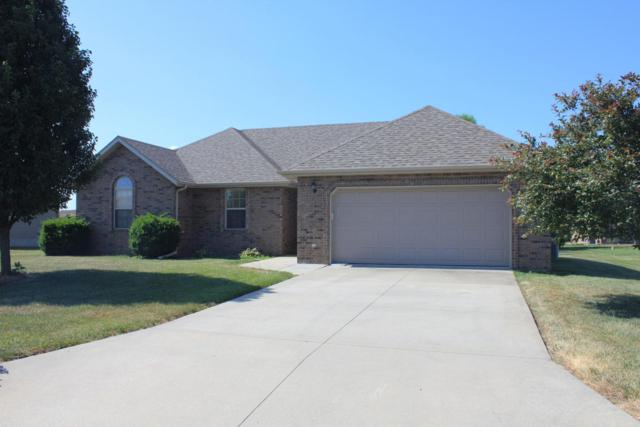 204 E Cypress Street, Clever, MO 65631 (MLS #60111905) :: Team Real Estate - Springfield