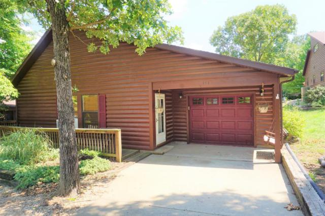 171 Whispering Pine Way, Hollister, MO 65672 (MLS #60112227) :: Good Life Realty of Missouri