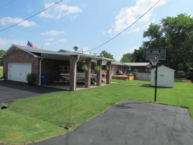 1606 Frisco Street, Seneca, MO 64865 (MLS #60112339) :: Good Life Realty of Missouri