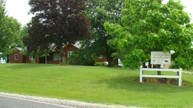21056 Us Highway 136, Princeton, MO 64673 (MLS #60112416) :: Sue Carter Real Estate Group