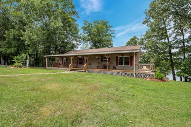 255 Kicking Mule Lane, Lampe, MO 65681 (MLS #60112573) :: Team Real Estate - Springfield