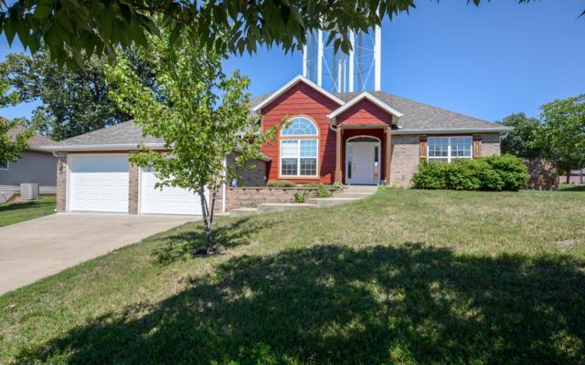 159 Sapling Drive, Branson, MO 65616 (MLS #60112610) :: Team Real Estate - Springfield