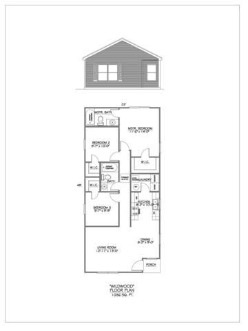 000 West Gate Lot 19, Merriam Woods, MO 65740 (MLS #60112669) :: Sue Carter Real Estate Group