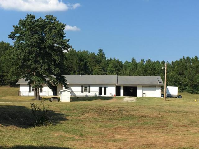 9130 County Road 451, Winona, MO 65588 (MLS #60112860) :: Greater Springfield, REALTORS