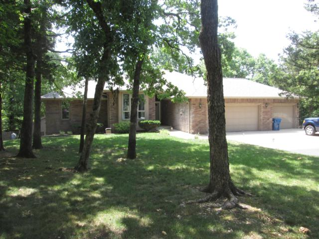 172 Overton Drive, Kimberling City, MO 65686 (MLS #60113024) :: Team Real Estate - Springfield