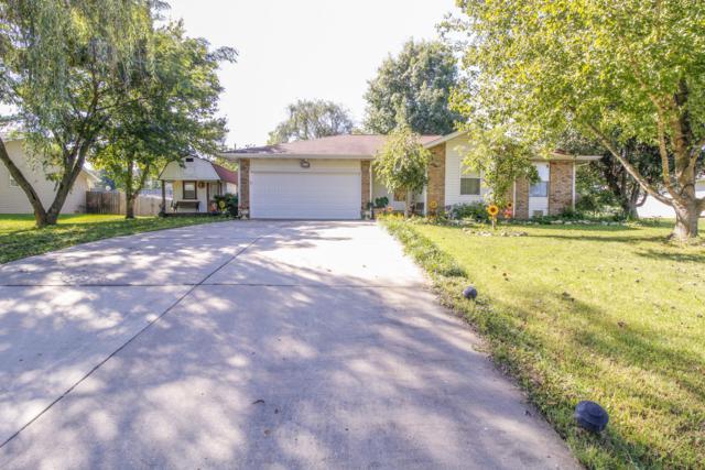 1502 E Windridge Circle, Ozark, MO 65721 (MLS #60113060) :: Good Life Realty of Missouri