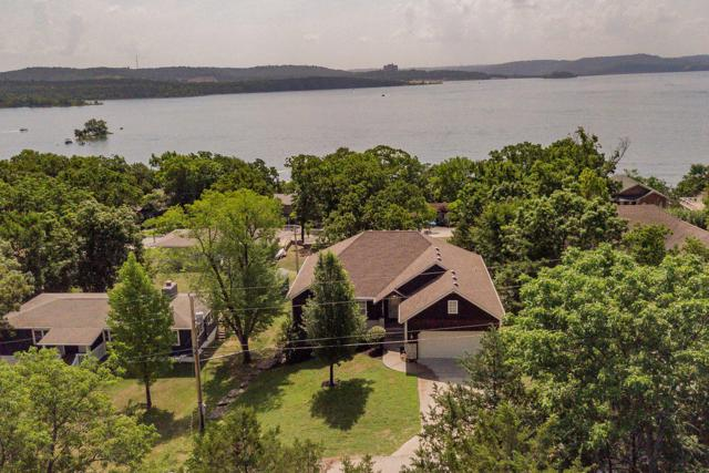 40 Indian Lane, Branson, MO 65616 (MLS #60113130) :: Good Life Realty of Missouri