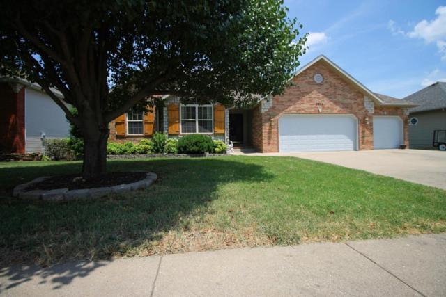 3955 W Rosebrier Street, Springfield, MO 65807 (MLS #60113178) :: Good Life Realty of Missouri