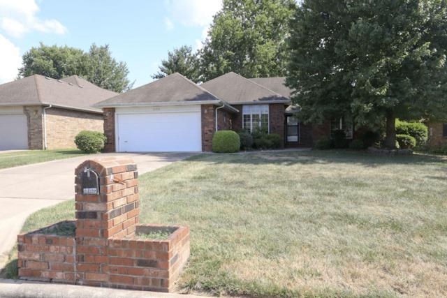 2138 E Cragmont Street, Springfield, MO 65804 (MLS #60113295) :: Good Life Realty of Missouri