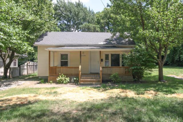 2128 N Howard Avenue, Springfield, MO 65803 (MLS #60113451) :: Team Real Estate - Springfield