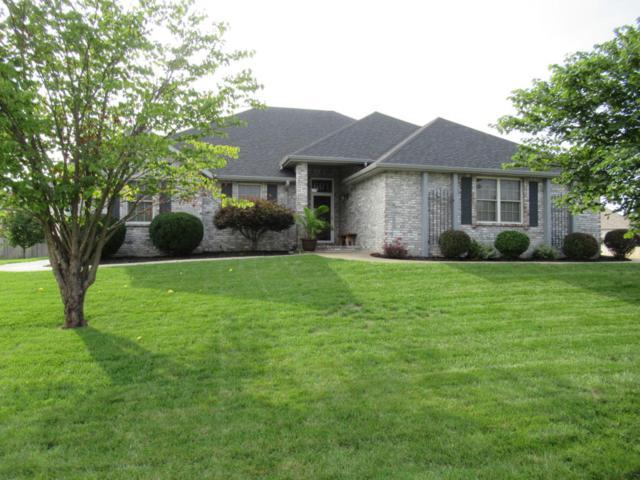 601 Wild Turkey Lane, Rogersville, MO 65742 (MLS #60113607) :: Good Life Realty of Missouri