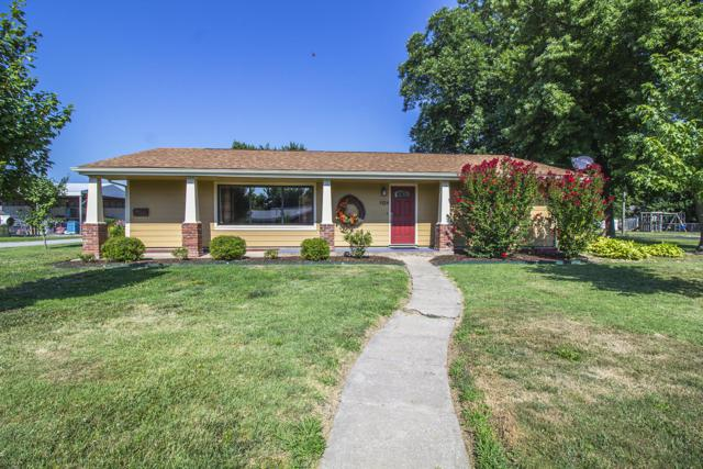 1124 S Jefferson Street, Webb City, MO 64870 (MLS #60113770) :: Greater Springfield, REALTORS