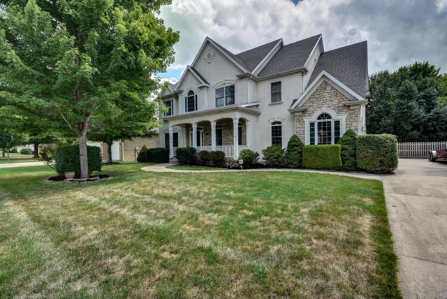 4048 E Windsong Street, Springfield, MO 65809 (MLS #60113803) :: Good Life Realty of Missouri