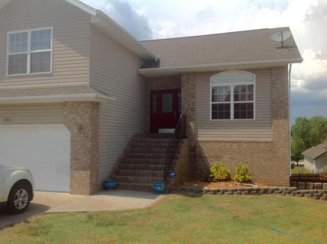 801 W Snider Street, Ozark, MO 65721 (MLS #60114041) :: Good Life Realty of Missouri