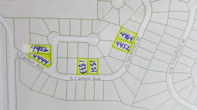 1833 S Canton Avenue, Springfield, MO 65802 (MLS #60114184) :: Team Real Estate - Springfield