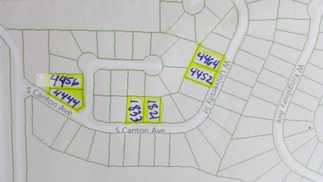 4464 W University Street, Springfield, MO 65802 (MLS #60114187) :: Team Real Estate - Springfield
