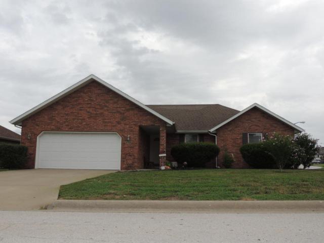 410 S Michelle Avenue, Republic, MO 65738 (MLS #60114223) :: Greater Springfield, REALTORS