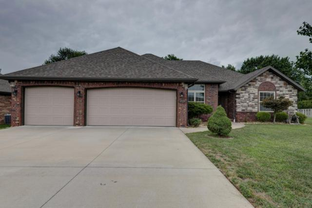 4529 S Owen Court, Battlefield, MO 65619 (MLS #60114224) :: Good Life Realty of Missouri