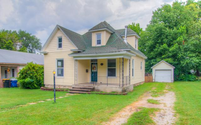 615 W Hovey Street, Springfield, MO 65802 (MLS #60114244) :: Good Life Realty of Missouri