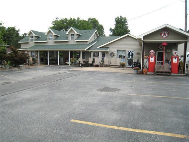 206 W 4th Street, Miller, MO 65707 (MLS #60114269) :: Team Real Estate - Springfield