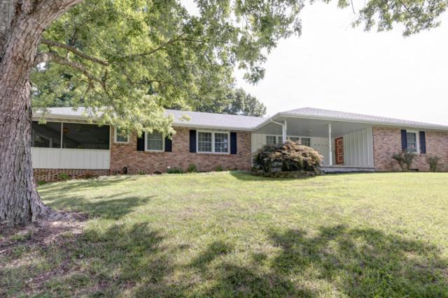 2813 W Ellison Drive, Springfield, MO 65810 (MLS #60114278) :: Team Real Estate - Springfield