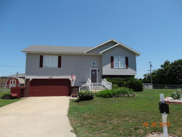 2610 Lavender Street, Ozark, MO 65721 (MLS #60114374) :: Greater Springfield, REALTORS