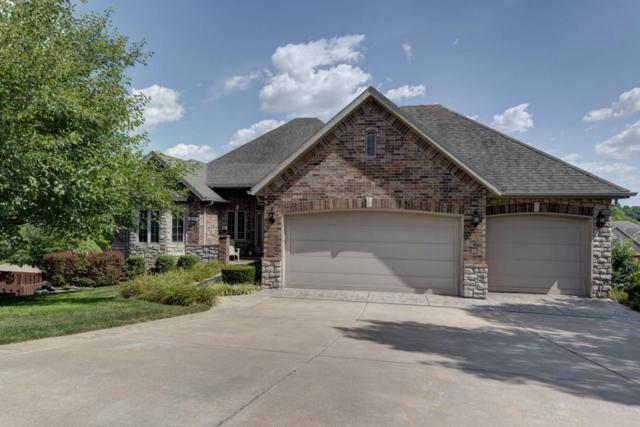 3142 W Remington Court, Springfield, MO 65810 (MLS #60114457) :: Greater Springfield, REALTORS