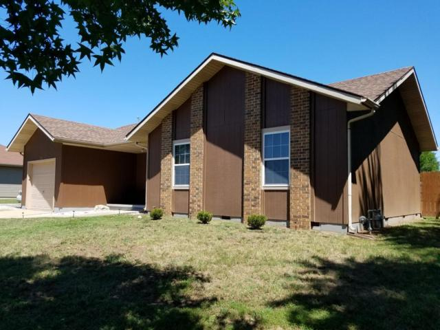 119 New Melville Road, Willard, MO 65781 (MLS #60114533) :: Greater Springfield, REALTORS
