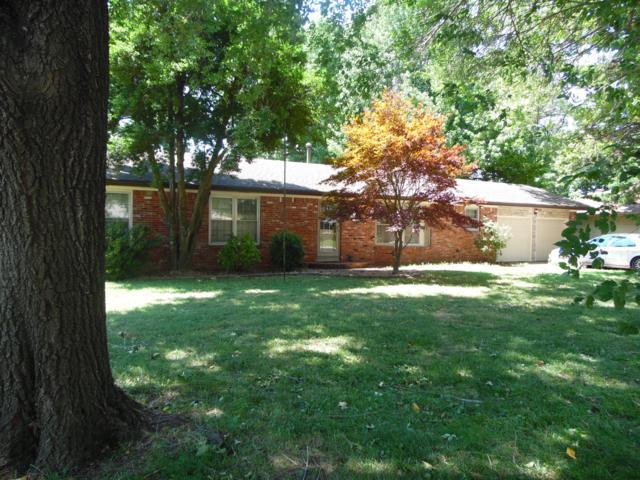 628 W Sylvania Street, Springfield, MO 65807 (MLS #60114866) :: Good Life Realty of Missouri