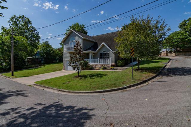 326 W Long Street, Branson, MO 65616 (MLS #60114869) :: Weichert, REALTORS - Good Life