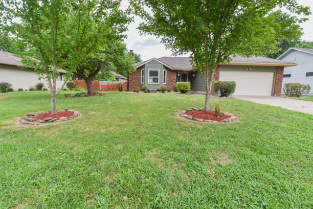 910 Dabney Street, Nixa, MO 65714 (MLS #60114882) :: Good Life Realty of Missouri