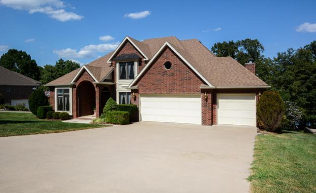 335 Hidden Shores Drive, Reeds Spring, MO 65737 (MLS #60114889) :: Good Life Realty of Missouri