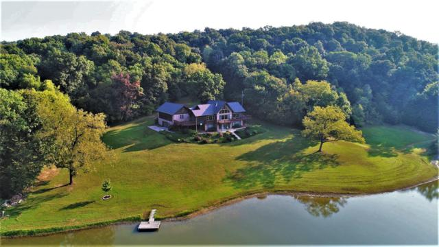 4434 E State Hwy 90, Pineville, MO 64856 (MLS #60115098) :: Sue Carter Real Estate Group