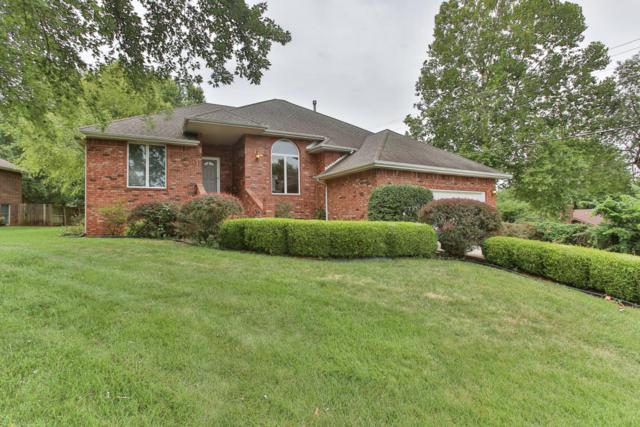 4629 West Avenue, Springfield, MO 65810 (MLS #60115114) :: Good Life Realty of Missouri