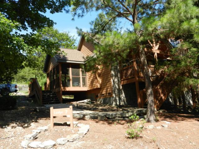 102 Lost Creek Circle Lodge 7, Branson West, MO 65737 (MLS #60115181) :: Team Real Estate - Springfield