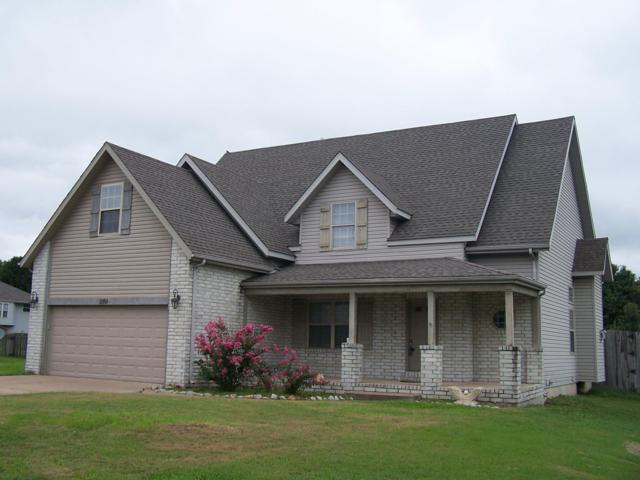 3351 E Cardinal Street, Springfield, MO 65804 (MLS #60115215) :: Good Life Realty of Missouri