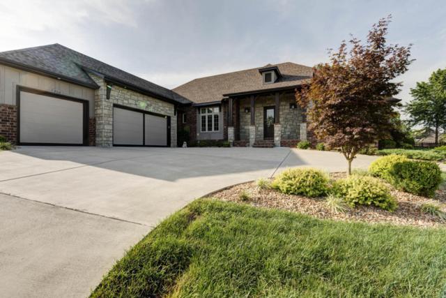 808 Beaufort Street, Nixa, MO 65714 (MLS #60115729) :: Team Real Estate - Springfield