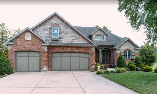 6296 S Hunters Trail, Springfield, MO 65810 (MLS #60115781) :: Good Life Realty of Missouri