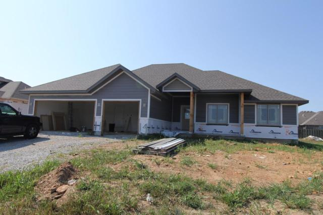 1670 Pea Ridge, Republic, MO 65738 (MLS #60115871) :: Good Life Realty of Missouri