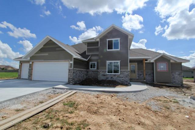 1680 E Pea Ridge, Republic, MO 65738 (MLS #60115873) :: Good Life Realty of Missouri