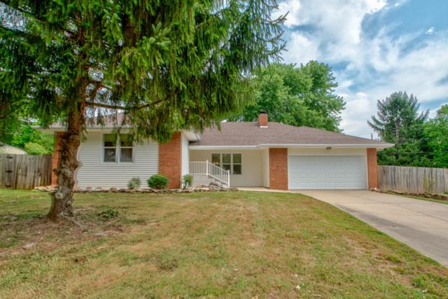 925 E Powell Street, Springfield, MO 65807 (MLS #60115967) :: Good Life Realty of Missouri