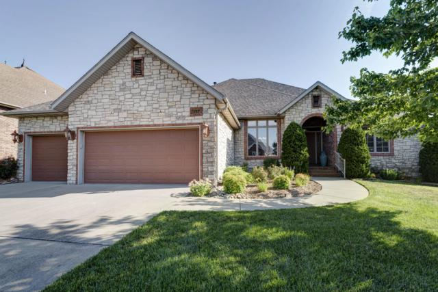 3331 E Manitoo Street, Springfield, MO 65804 (MLS #60115988) :: Good Life Realty of Missouri