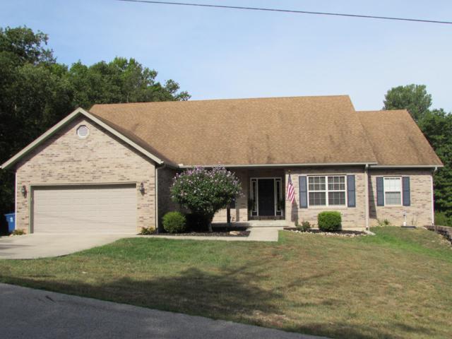 289 Kiier Court, Branson, MO 65616 (MLS #60116064) :: Team Real Estate - Springfield