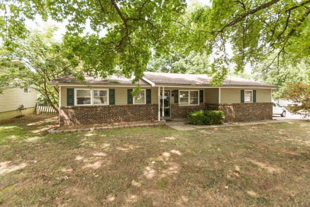 723 W Greenwood Street, Springfield, MO 65807 (MLS #60116158) :: Good Life Realty of Missouri