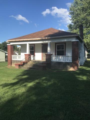 2214 N Fay Avenue, Springfield, MO 65803 (MLS #60116166) :: Good Life Realty of Missouri
