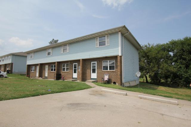 603 E Bain Street, Ozark, MO 65721 (MLS #60116316) :: Good Life Realty of Missouri