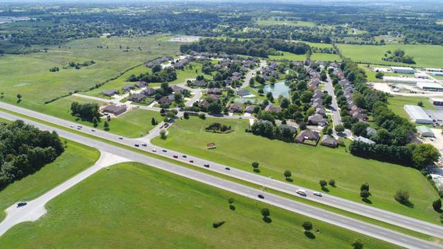 Lot 28 Bentwater Phase 3, Nixa, MO 65714 (MLS #60116595) :: Clay & Clay Real Estate Team