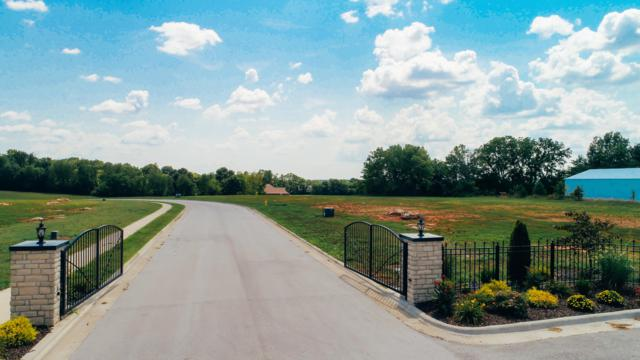 4720 E Forest Trails Drive Lot 31, Springfield, MO 65809 (MLS #60116883) :: Sue Carter Real Estate Group