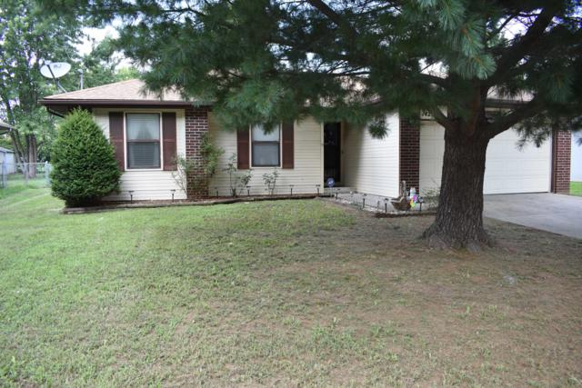 1429 W Seminole Street, Springfield, MO 65807 (MLS #60117243) :: Good Life Realty of Missouri