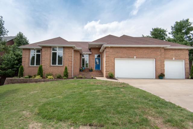 2135 S Cedar Hill Avenue, Springfield, MO 65809 (MLS #60117377) :: Good Life Realty of Missouri